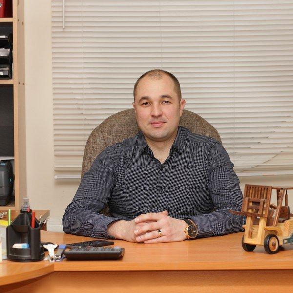 Андрей Круглый