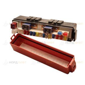 Блок предохранителей 91A04-26021