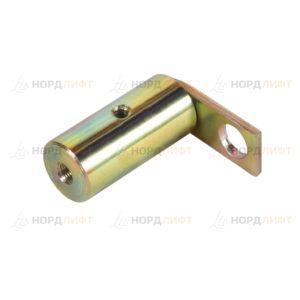 Палец рулевой L01 1743mm 48513-FJ100 (2)