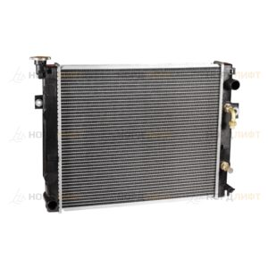 3EA-04-51110 Радиатор FG15T20 АТМ